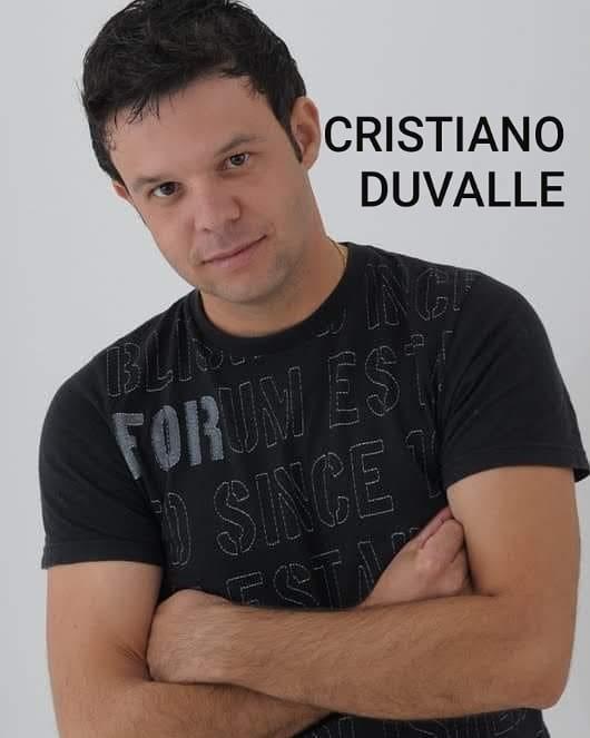 Cristiano Duvalle